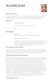 Babysitting Resume Templates Adorable Babysitting Resume Template Example Nanny Resume Examples Of Resumes