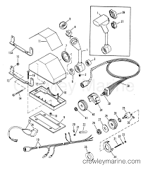 Mercury console control wiring diagram