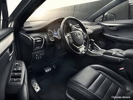 2018 lexus nx sport. exellent 2018 interior shot of the 2018 lexus nx shown with metallic sport trim intended lexus nx sport