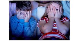 Image result for when children watch inappropriate movies images