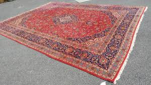 large antique room area rug persian hand made 13 x 10 00a0a 8h6vz26vuvc 600x450