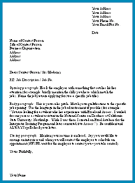 address on letter 13