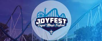 Joyfest Carolinas Premier Gospel Music Festival Carowinds