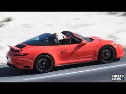 2018 porsche convertible. perfect convertible 2018 porsche 911 targa gts acceleration sound  test drive 2017 with porsche convertible 1