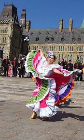 mexican people dancing. Simple People Sinaloau0027s Carnival Performed By Ballet Aztlan At Parliament Hill In Ottawa  Canada Inside Mexican People Dancing N