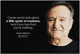 Most Famous Quotes Extraordinary What Robin Williams' Most Famous Quotes Can Teach Us About Digital