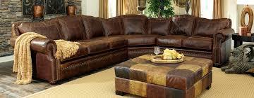 top leather furniture manufacturers. elegant full grain leather sectional sofa overnice italian top furniture manufacturers o