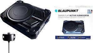 Amazon.com: BLAUPUNKT GTHS131 200W 10