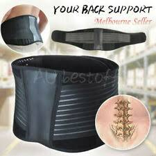 <b>Back</b> & <b>Lumbar Support Belts</b> Sleeves for sale | eBay
