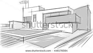 architecture building drawing. Architectural Drawing Of Office Buildings Architecture Building H