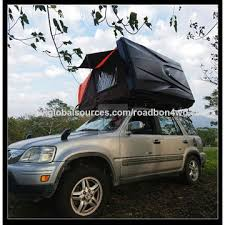 China ABS Roof Top Tent Hard Shell Roof Tent Wholesale 4x4 ...