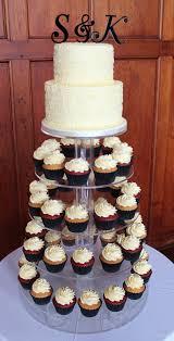 Creative Cakes Ireland Wedding Cupcakes