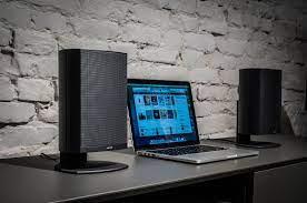5 mẫu loa vi tính hay nhất hiện nay làm chao đảo giới mê nhạc số -  TecHland-Audio