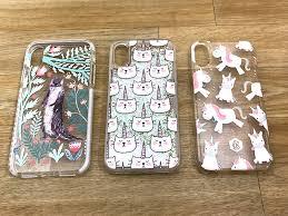X Case Review Incipio And 2 Roundup Casetify Aivanet Iphone Caudabe wUAdqw