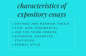 Define Expository Essay Writing An Expository Essay The Ultimate Guide Rafal Reyzer