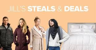 view your deal abc deals flash deal finder jill s steals