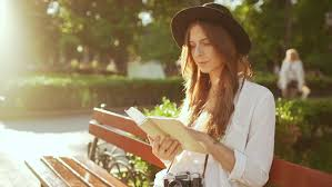 beautiful girl book. Delighful Beautiful Young Beautiful Girl In Hat Stock Footage Video 100 Royaltyfree  18201376  Shutterstock For Book