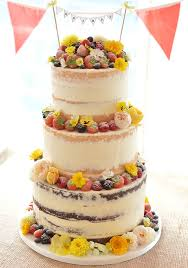 10 Delicious Twists On Your Traditional Wedding Cake Wedding Ideas