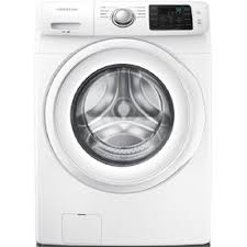 kenmore 41262. samsung 4.2-cu ft high-efficiency stackable front-load washer (white) kenmore 41262