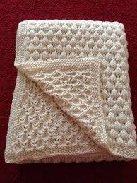 Easy Baby Blanket Knitting Patterns For Beginners Awesome Baby Blanket Knitting Patterns Knitter's Paradise Pinterest