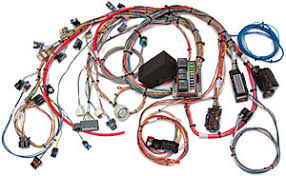 painless performance products 60524 efi wiring harness 2006 08 gm efi wiring harness 2006 08 gm ls2 ls3 ls7 painless performance products 60524