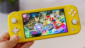 Nintendo Switch Lite review: a small console, a big change - Polygon