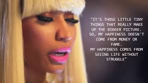 Nicki Minaj Beauty Quotes Best Of 24 Empowering Nicki Minaj Quotes That Will Speak To Your Soul