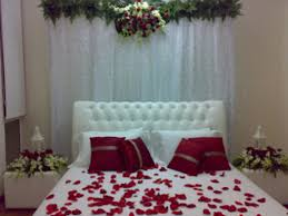 bedroom decoration.  Decoration BridalBedroomDecoration 3 With Bedroom Decoration