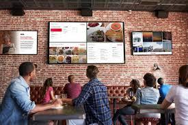 Restaurant Menu Designer Software How To Create Menus For Your Restaurants Tv Screen