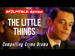 Probably not a bad movie honestly, little bit of a too late riff on something like mystic river or se7en. The Little Things 2021 Trailer Reaction Movie Preview Denzel Washington Rami Malek Youtube
