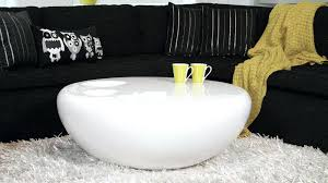 white gloss round coffee table jerichomafjarproject brilliant round coffee table white with innovative