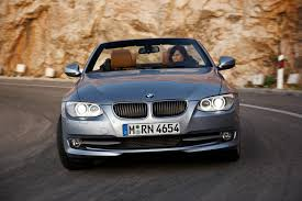 2011 BMW 3 Series Coupe and Convertible Facelift - Photos and ...