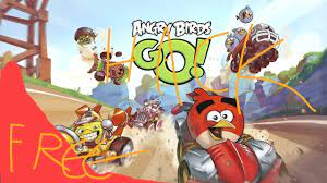 Angry Birds Go! - Mod By Hazim Gaming Unlimited Gems and Coins!. 1.8.7 APK  - YouTube