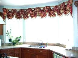blue and brown valance kitchen curtains modern green valan blue kitchen valance