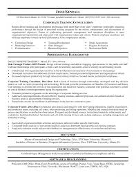 Sample Resume Healthcare Compliance Officer