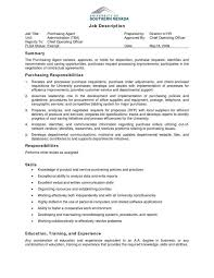 Field Service Technician Job Description Maintenance For Resume From ...