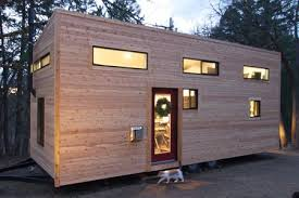 cost of tiny house. Unique Tiny HOME A Tiny House That Lives Large Intended Cost Of A