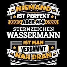 Wassermann Sternzeichen Frauen Premium T Shirt Spreadshirt