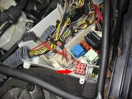 2005 bmw z4 fuse box location not lossing wiring diagram • e46 fuel pump relay wiring diagram e46 get image 2005 bmw z4 fuse box diagram