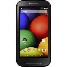 Straight Talk Moto E 3G Android Prepaid Smartphone Walmart