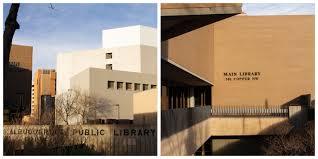 Design Materials Albuquerque Nm Albuquerques Midcentury Modern Architecture Tours