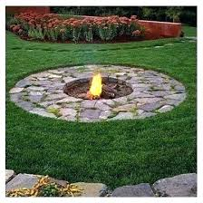 building an inground fire pit in ground fire pit in ground fire pit this built in building an inground fire pit