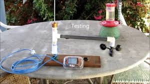 wired wind vane and anemometer youtube Davis Anemometer Wiring wired wind vane and anemometer davis anemometer mining