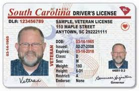 License Postandcourier Veteran 1 Military Objects To com Service Archives Driver's Charge On For