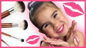 makeup for kids first dance recital