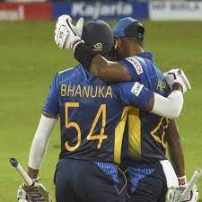 India vs Sri Lanka 2021: Sri Lanka to ...