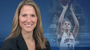 Kelley Gay: Strength through adaptability | NCAA.org - The Official Site of  the NCAA