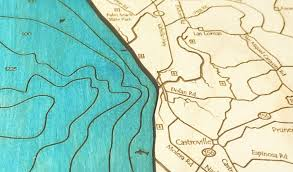 Lower Niagara River Depth Chart Download