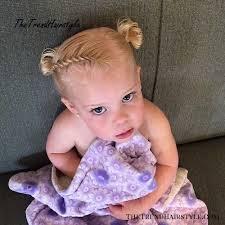 Flower Headband - 20 Super <b>Sweet Baby Girl Hairstyles</b> - The ...