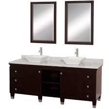 Adorna 72Cheap Double Sink Vanity